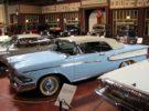 Museo Louwman, el museo del automóvil de La Haya