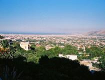 Palermo, la capital de Sicilia