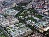 La Ringstrasse, deleite arquitectónico en Viena