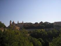 Urbino, ciudad renacentista