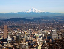 Portland, la ciudad verde