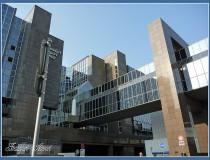 Aeropuertos de Alemania: Frankfurt