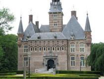 El Castillo de Wijchen, de cuento de hadas