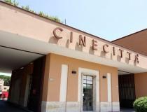 Los estudios de Cinecitta, la fábrica de sueños