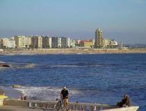 Figueira da Foz, sol y playas en la Región Centro