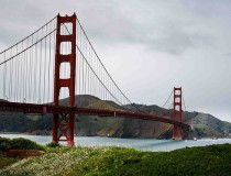 El Golden Gate, un símbolo de San Francisco