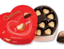 Guylian, embajadores del chocolate belga