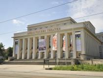 El Festival Musical Kurt Weill en Dessau
