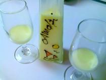 El limoncello, un licor típico de Italia
