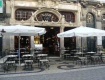 Café Majestic, las francesinhas más famosas de Oporto