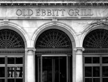 Old Ebbitt Grill, el histórico restaurante más famoso de Washington