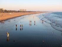 Las 5 mejores playas de Los Ángeles