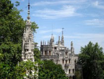 La Quinta da Regaleira, el lugar más enigmático de Sintra