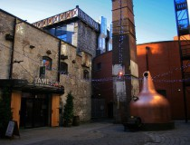 La Ruta del Whiskey en Irlanda