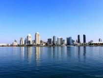 San Diego, una joya del sur de California