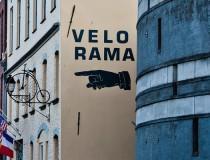 Velorama, el museo de la bicicleta de Holanda