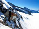 Jungfraujoch, una escapada de altura