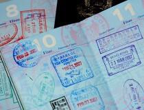 Entrar a Estados Unidos: documentación necesaria