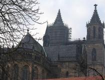 La Catedral de Magdeburgo