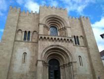 Las dos Catedrales de Coimbra