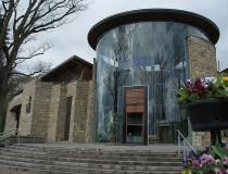 El Centro de San Patricio, interesante complejo en Downpatrick