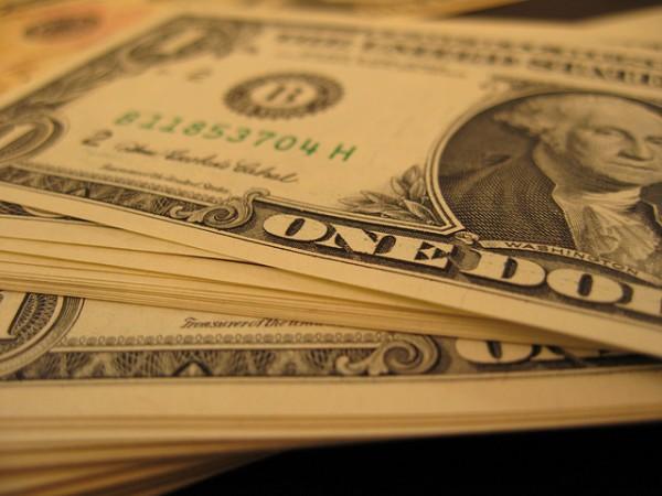 curiosidades sobre el dólar americano