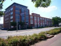 Halloren, la fábrica de chocolate más antigua de Alemania