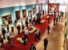El Hermitage, un museo ruso en el corazón de Amsterdam