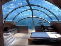 Jules Undersea Lodge, el hotel submarino de Florida