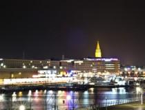 Kiel, la tradición naval alemana a orillas del Báltico