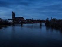 Magdeburgo, histórica ciudad a orillas del Elba
