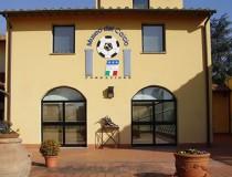 Museo del Calcio, en Florencia