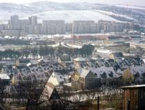 Ózd, variedad étnica y cultural al norte de Hungría