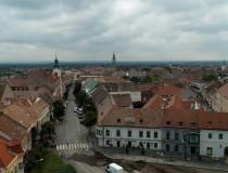 Pápa, centro cultural y turístico del Condado de Veszprém