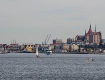 Rostock, ciudad de la concordia