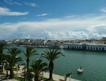 Descubre Tavira, una bonita ciudad del Algarve