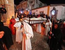 La Semana Santa de Óbidos