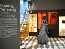 Los estudios Korda, un paseo por el mundo del cine en Budapest