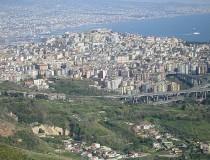 Los barrios más peligrosos de Nápoles