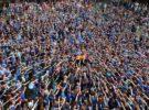 El Día de los Pelirrojos, curioso festival de Breda