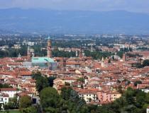 Vicenza, en el corazón del Véneto