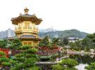 Modales y costumbres en China