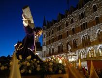 Semana Santa en Castilla y León (I)