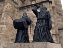 Semana Santa en Castilla y León (y III)