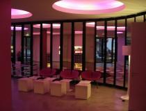 El Hotel 25 Hours en la ciudad de Hamburgo