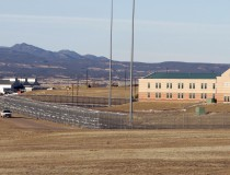 ADX Florence, una de las prisiones más seguras del mundo