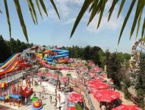 Avonturenpark Hellendoorn, parque de atracciones en Overijssel