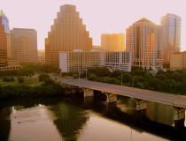 Austin, la ciudad más atractiva de Texas