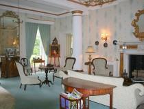 El Hotel Ballyseede Castle en la ciudad de Tralee