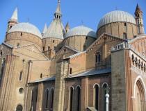La Basílica de San Antonio de Padua
